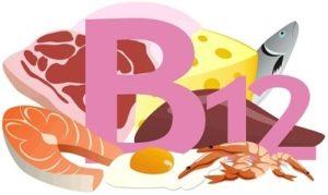 todo acerca de la vitamina b12